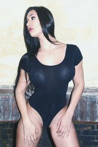 Ashley Nicole Baker