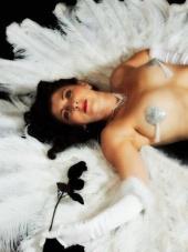 Lily Lamore