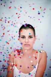 Make-up by Megan