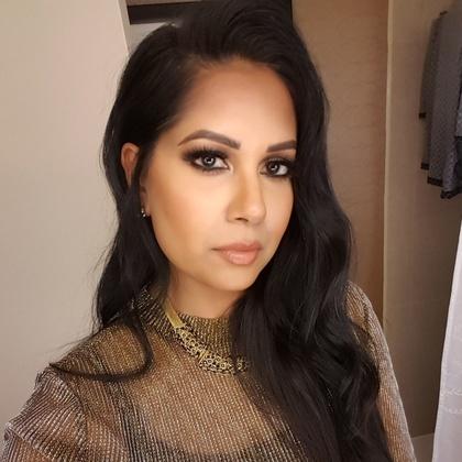 Makeup by Tuhina