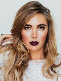 Danni O Makeup
