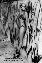Candice Nicole Collins