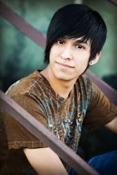 Andrew Vargas