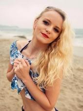 Chloe smith-davies