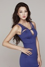 Jacqueline N Kim