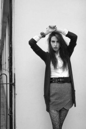Naomi Gabriella