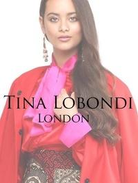 Tina Lobondi Designer