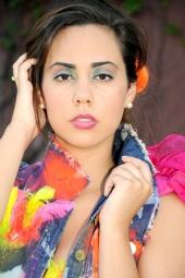 Clarissa Rivas