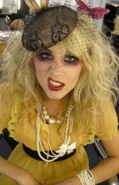 Lisa Jaye