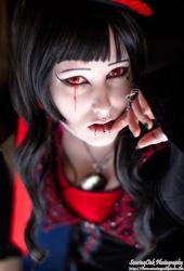 Psycho Alice