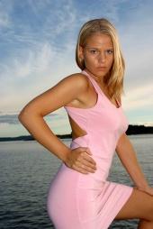 Afrodite Foto
