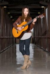 Cassidy Truong