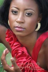 Monica Blackshire