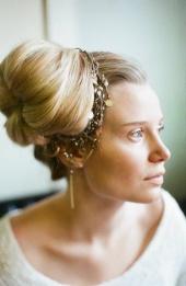 Hairs by Anna