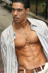 Ray Luis Jr