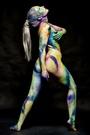 Seamless Body Art