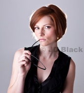 J D Black