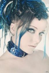 Blue Vixen