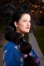 Alley carroll hair stylist burbank california us for A tamara dahill salon