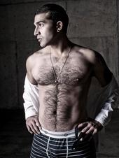 Salmaan Ali Sayeed