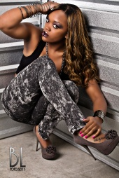 Amirah Nicole