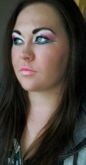 Murda Ink Makeup