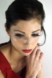Tina Caliendo Nude Photos 26