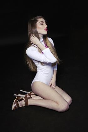 Mila Gorodnitchenko
