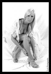 Hannah Grace Model
