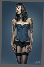 Totally Waisted Corset