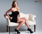 Courtney Alline Watts