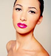 Make-Up by Meagz
