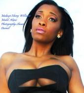 Makeup by Ebony