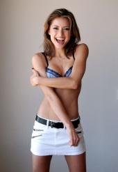 Angelina Vitale Model Los Angeles California Us
