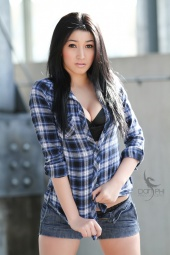 Annalisa Young