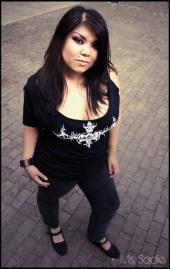 Yexmarie Alicea