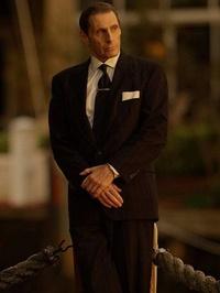 Louis SAG Actor