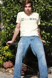 Spencer Cruz