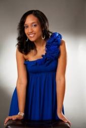 Shelissa Christina