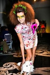 Tara Shae   Hairstylist