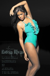 Caitlyn Estela Rivas