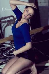 Amber Kindzierski