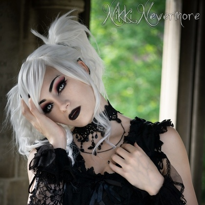 Nikki Nevermore