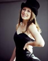 Stephanie- model