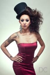 Ashley-Nicole Hair