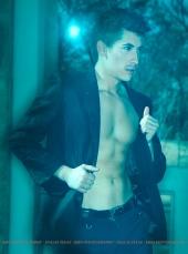 JC Rodriguez Model