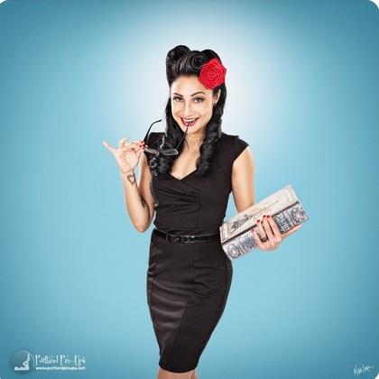 Chanelle Setzer