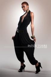Fatou Lella Toure