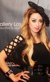Marina Fashion Stylist