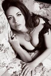Jolie-Francesca Vegas